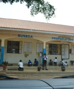Busega Preparatory School